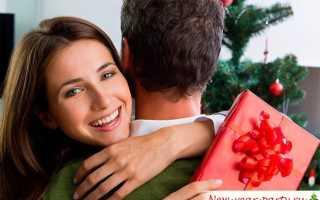 Лучшие подарки для женщины на новый год