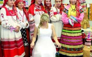 Сваха со стороны жениха на свадьбе