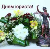 Подарок юристу женщине